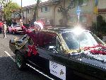 Granada Hills Christmas Parade, 2009