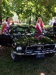 Miss Teen USA at Graffiti Weekend in Roseburg